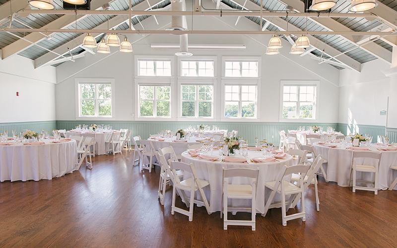 Connecticut Waterfront Wedding Venue Glastonbury Boathouse